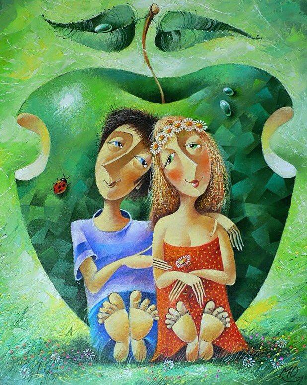 jak przyciągnąć do siebie miłość swojego życia