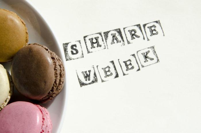 share week czyli herba poleca blogi